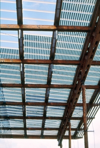 Bipv Building Integrated Photovoltaics