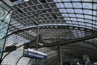 Roof integrated transparent modules, courtesy SMA
