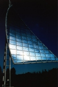 Solarsail, courtesy Verein Sonnensegel